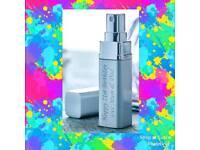 Personalised perfume refill bottle atomiser