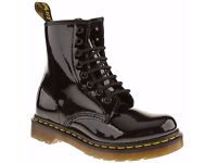 Doc Martens - Black, never worn, perfect condition