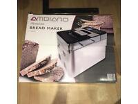 Ambiano Bread Maker