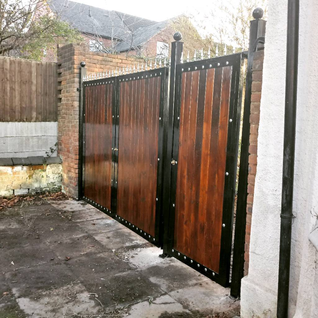 Gates Made To Measure In Wolverhampton West Midlands Gumtree