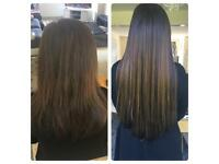 Nano/Micro ring hair extensions offers!