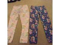 Girls clothes, 9 items - Collection Only