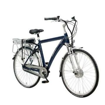 Dutchebike Touring vanaf € 1.199 ALL-IN of € 25 per maand !