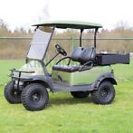 Club Car Precedent, Golfkar, Off road, Elektrokar, Golfcar,
