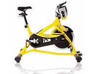 Trixter X-Bike 1000 Exercise Bike