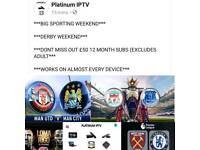 Platinum TV
