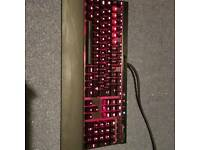 Corsair K70 Cherry MX Brown £40 ONO