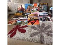 300 instrumental vinyl record lps