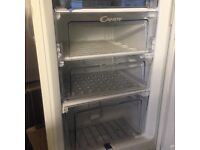 White freezer under counter..Cheap free delivery