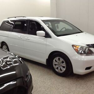 2010 Honda Odyssey SE w/DVD  *FINANCING AVALAIBLE WITH $0 DOWN !