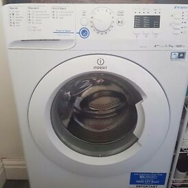 *****BARGAIN, INDESIT LARGE 9KG CAPACITY WASHER !!!******