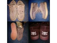Ipath shoe's