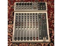 Peavey PV10 Mixing Desk