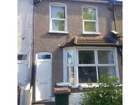4 BED ROOM HOUSE WITH SEPARATE RECEPTION IN E13 8RU,NEXT TO NEWHAM HOSPITAL £1950 /PART DSS WELCOME
