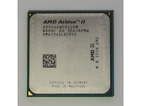AMD Athlon II X4 640 - 3GHz Quad-Core