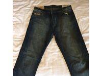 """Superdry London Jean (Slim Fit 32""""x32"""")"""