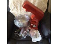 Brand New (unused) Klarstein 1000 Watt Food Mixer