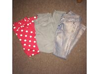 Girls Jeans/Trousers