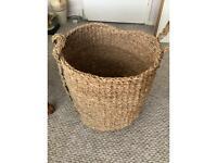 Big basket used