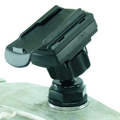 Usado, Moto Abrazadera Tapa 40 GPS Soporte para garmin Gpsmap 62 Serie segunda mano  Embacar hacia Spain
