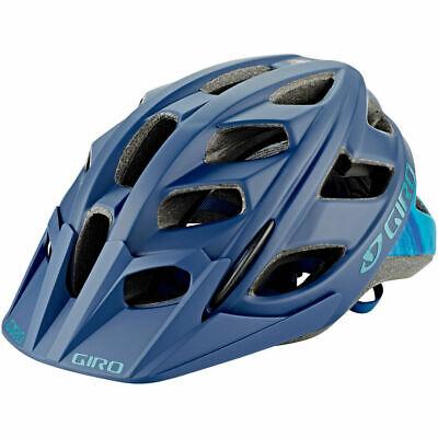 Giro Hex Fahrradhelm matte midnight/faded teal 55-59 cm 2019 OVP NEU!