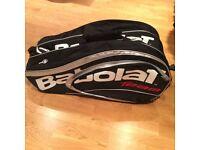 Fantastic Babolat Team racquet bag