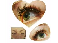 Offer £20 only!(Offer ext to sat 3rd Dec) Lash perfect Semi Permanent Eyelash Extensions