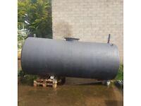 Mild Steel Storage Tanks For Sale