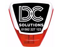 Electrical - Intruder Alarms - Fire - CCTV - Access Control - Video Entry -Bedfordshire,Herfordshire