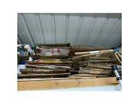Good quality large packing boxes for house removal or other purposes