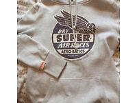 Genuine ladies superdry jumper. Size L