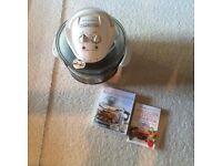 Halogen Oven - Andrew James