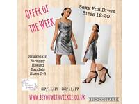 Offer of the Week