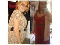 Who wants to lose some pounds for an upcoming holiday