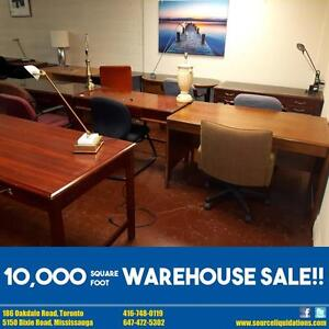 WRITING AND OFFICE DESKS FOR SALE!! AMAZING PRICES!!