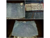 Vintage Mini skirts