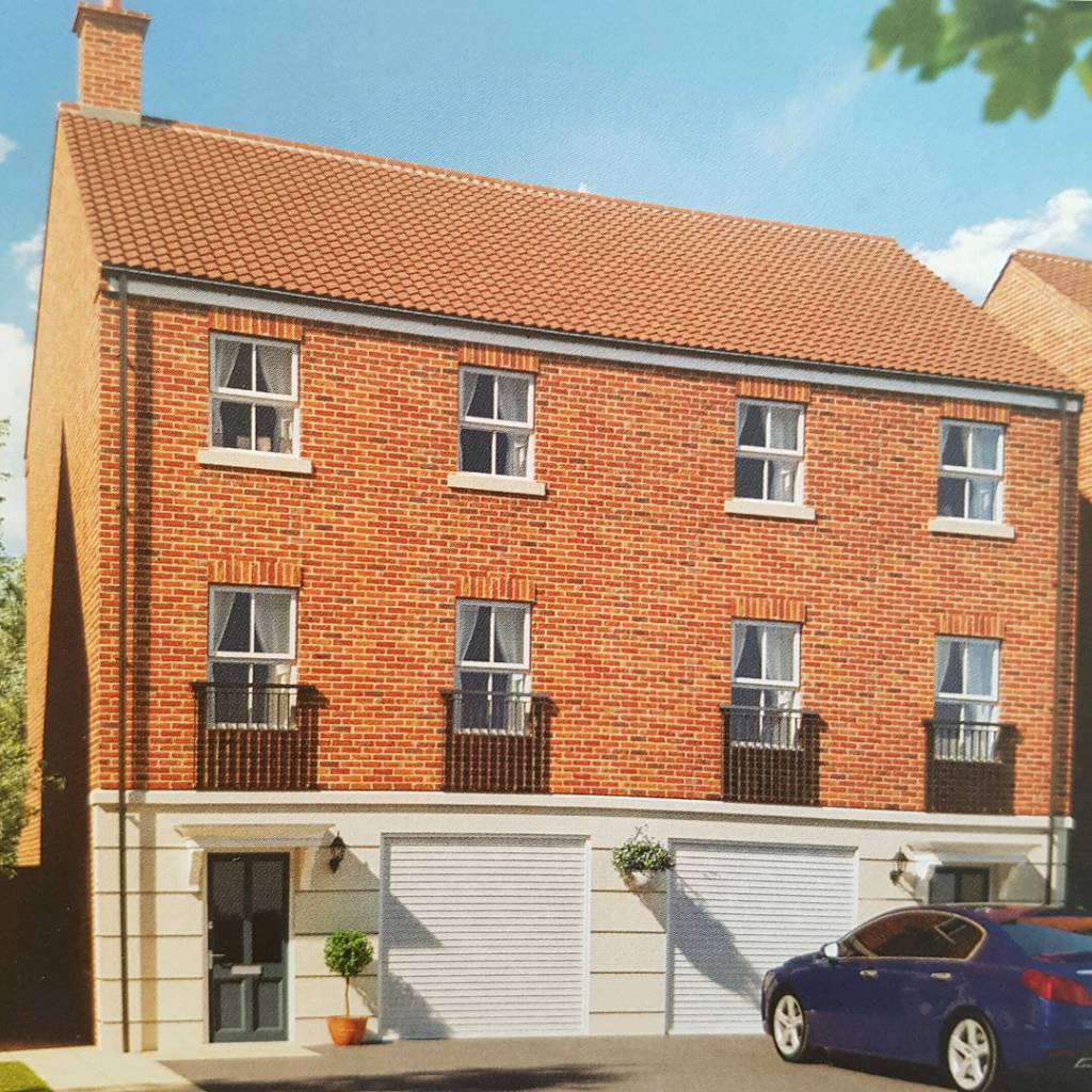 brand new house share opportunity kettering | in northampton