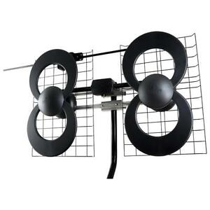 Antennas C4-V-CJM-CN Direct ClearStream 4V TV Antenna(No Box)