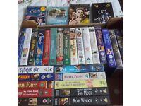Bundle of videos