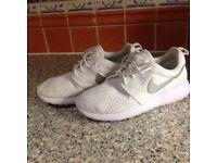 U.K. Size 5.5 Nike trainers