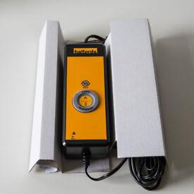 Battery Charger Smartcharge 100 Halfords