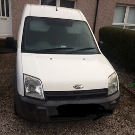LOW MILES Ford transit connect 54