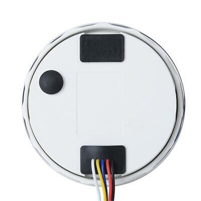GPS Tacho Gauge Tachometer für Boot Auto digital, LCD-Geschwindigkeitsmessgerät