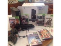 Xbox360 Special edition 250mb