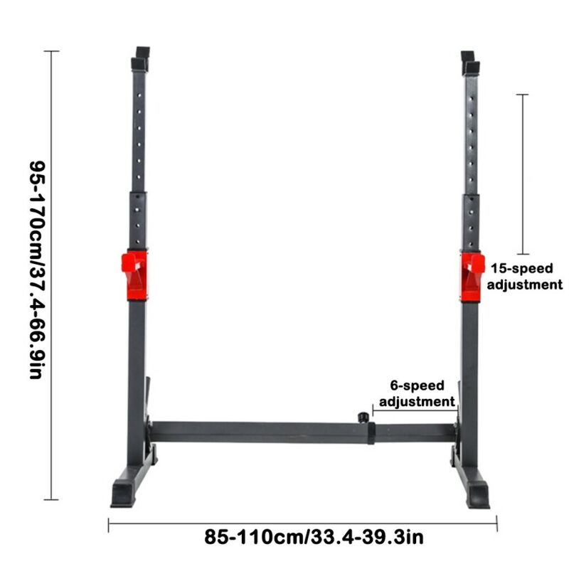 Fully Stands Lifting Training
