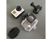 GoPro Hero 3 - EXCELLENT CONDITION