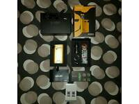 SMOK G320 MARSHALL IN GOLD VAPE MOD KIT