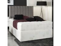 **LUXURY IN BED DESIGN** VARIOUS STYLES OF DIVAN BED SETS** DELIVERY UKWIDE