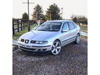 SEAT TOLEDO FOR SALE OR SWAP