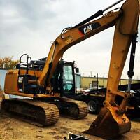 2012 CATERPILLAR 316E TRACK EXCAVATOR-LEASE TO OWN $0 DOWN